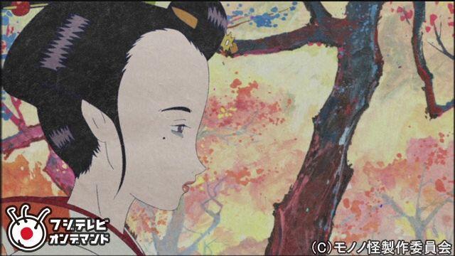 モノノ怪 #7 のっぺらぼう 後編