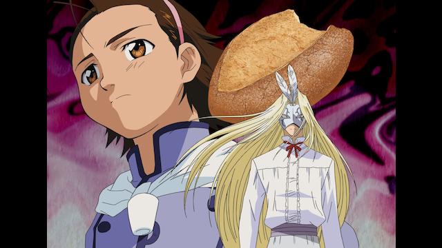 焼きたて!! ジャぱん 第21話 試作史上最強のパン! !ジャぱん44号じゃッ!