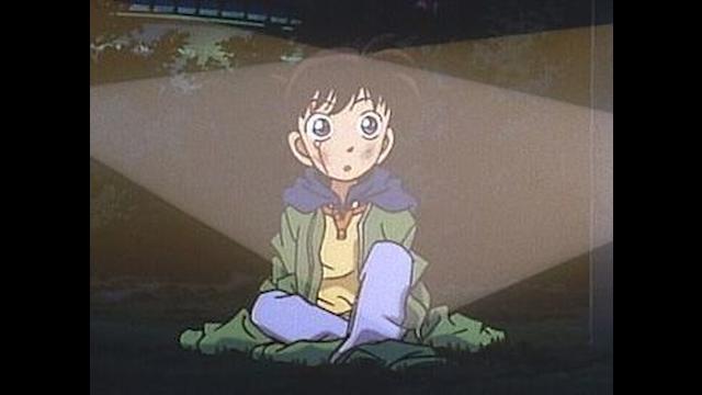 名探偵コナン 【第1シーズン】 第1話 ジェットコースター殺人事件