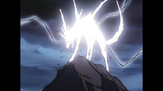 魔法騎士レイアース 第17話 イノーバの正体とよみがえる記憶