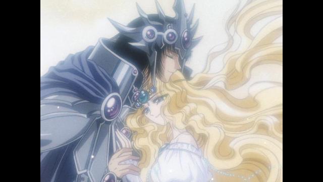 魔法騎士レイアース 第20話 伝説の魔法騎士! 驚異の真実