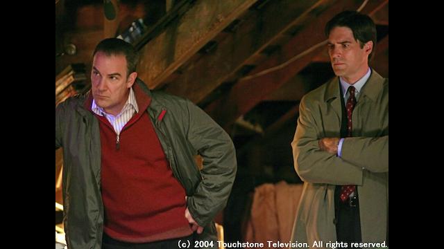 クリミナル・マインド/FBI vs. 異常犯罪 シーズン1 テキサス列車ジャック
