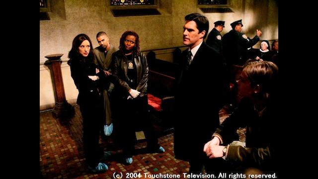 クリミナル・マインド/FBI vs. 異常犯罪 シーズン1 マンハッタンの処刑人