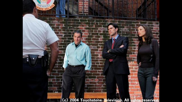 クリミナル・マインド/FBI vs. 異常犯罪 シーズン1 メキシコの猟奇犯
