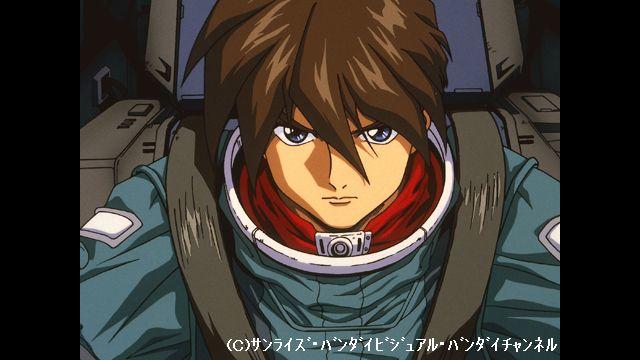 新機動戦記ガンダムW Endless Waltz 第2話 過ぎ去りし流星(オペレーション・メテオ)