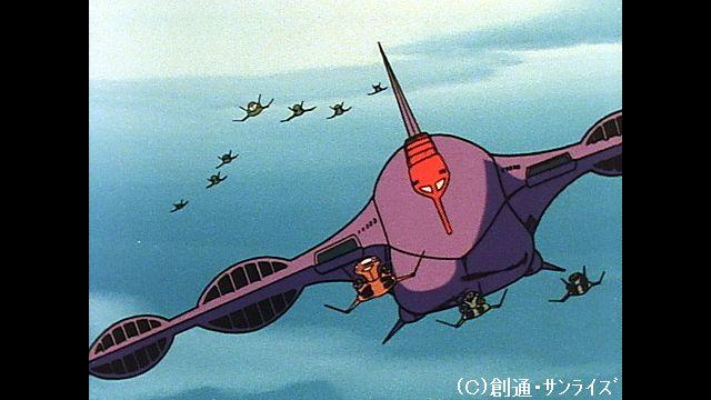 機動戦士ガンダム 第9話 翔べ! ガンダム