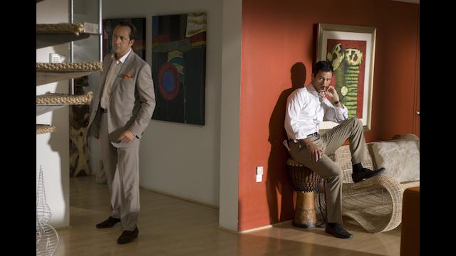 バーン・ノーティス 元スパイの逆襲 シーズン1 スパイの交渉術
