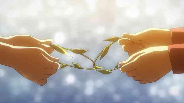 君と僕。2