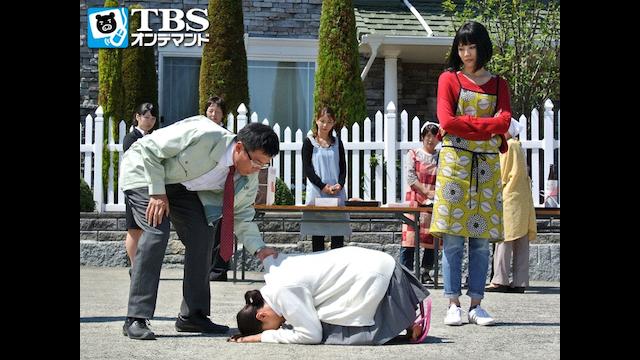 Nのために 第3話 「反撃開始 舞台は東京へ!運命の出会い」