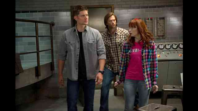 Supernatural 9 u next voltagebd Image collections