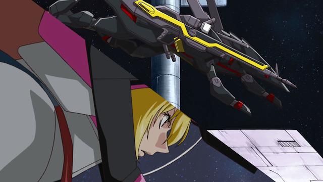 機動戦士ガンダムSEED DESTINY HDリマスター 04.PHASE-04 星屑の戦場