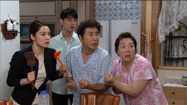 家族なのにどうして 〜ボクらの恋日記〜 第3回