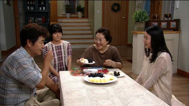 家族なのにどうして 〜ボクらの恋日記〜 第8回