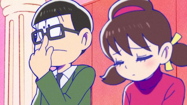 おそ松さん 第1期 第4話 「自立しよう」「トト子なのだ」