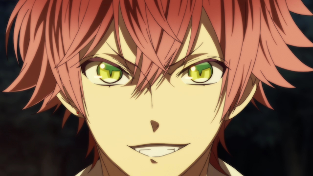 DIABOLIK LOVERS MORE,BLOOD