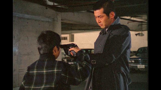 西部警察 第22話 少年