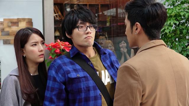 元カレはユーレイ様!? 〈オリジナル・バージョン〉 第4回