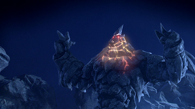 Thunderbolt Fantasy 東離劍遊紀 1 第7話 魔脊山