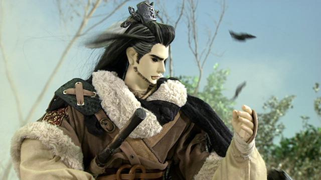 Thunderbolt Fantasy 東離劍遊紀 1 第11話 誇り高き命