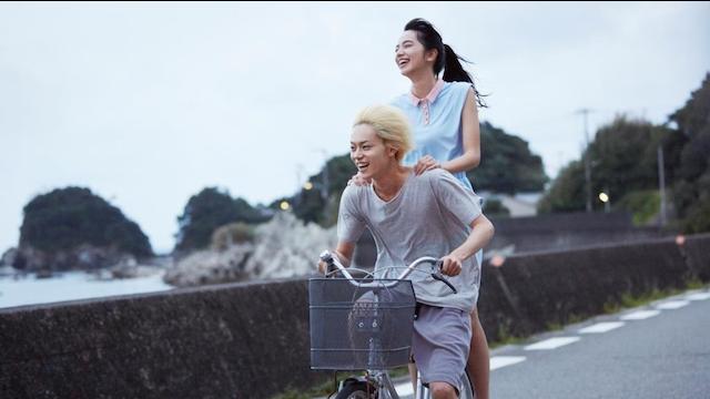 溺れるナイフ|映画無料視聴フル動画!小松菜奈と菅田将暉のキスシーン!