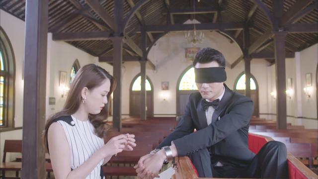 記憶の森のシンデレラ〜STAY WITH ME〜 第9話