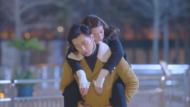 記憶の森のシンデレラ〜STAY WITH ME〜 第28話