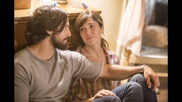 THIS IS US/ディス・イズ・アス シーズン1 秘密