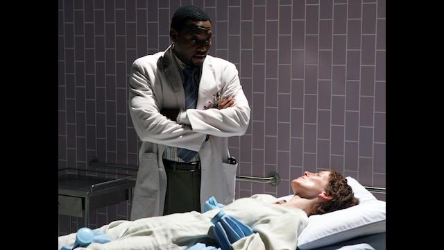 ドクター・ハウス/Dr.HOUSE シーズン1 医療不信