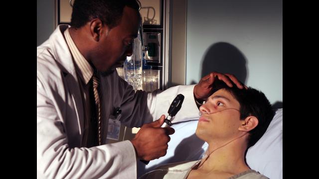 ドクター・ハウス/Dr.HOUSE シーズン1 依存症