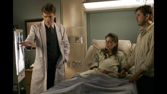 ドクター・ハウス/Dr.HOUSE シーズン1 自己犠牲