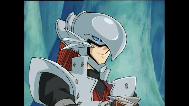 遊戯王デュエルモンスターズGX #34 湯けむり旅情!青眼の白龍(ブルーアイズ・ホワイトドラゴン)