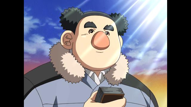 遊戯王デュエルモンスターズGX #50 隼人VSクロノス! エアーズロックサンライズ