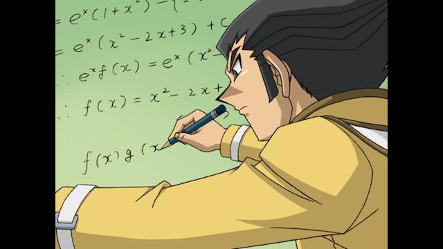 遊戯王デュエルモンスターズGX #82 三沢VS万丈目 アサルト・キャノン・ビートル