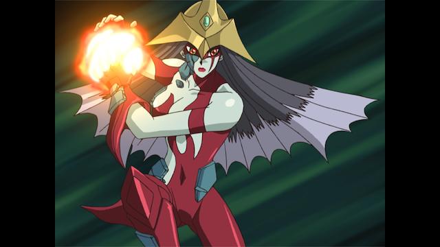 遊戯王デュエルモンスターズGX #114 絶体絶命!傷だらけのヒーロー