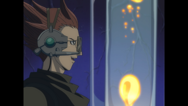 遊戯王デュエルモンスターズGX #117 決戦!十代VSプロフェッサー・コブラ