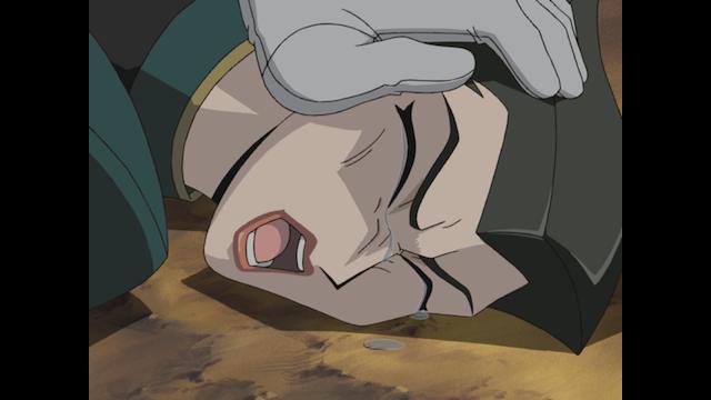 遊戯王デュエルモンスターズGX #127 封印を破りし者・マルタン
