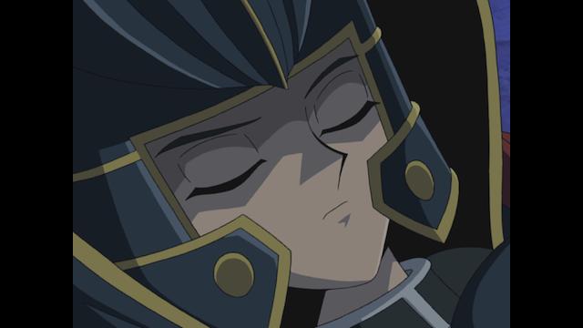 遊戯王デュエルモンスターズGX #143 ヴォルカニック・デビルVS最凶のイービル・ヒーロー