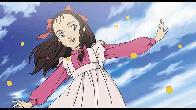 風の少女エミリー