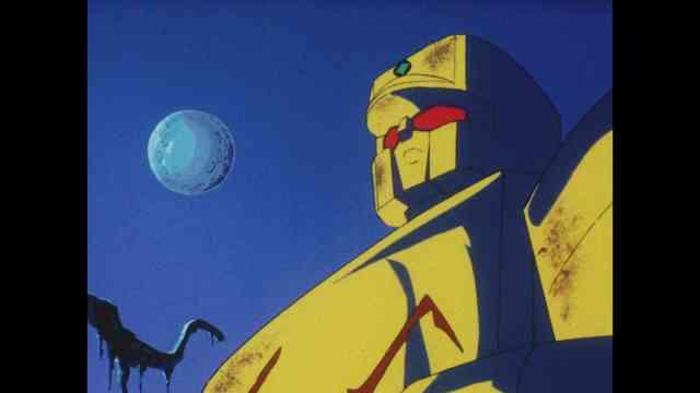黄金戦士ゴールドライタン