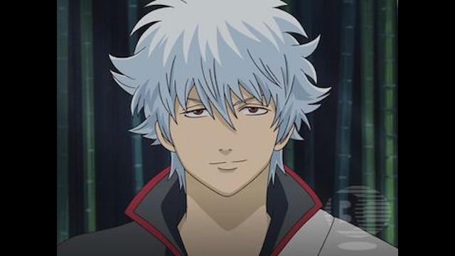 銀魂. 第1期 第1話 てめーらァァァ!!それでも銀魂ついてんのかァァァ!(前編)