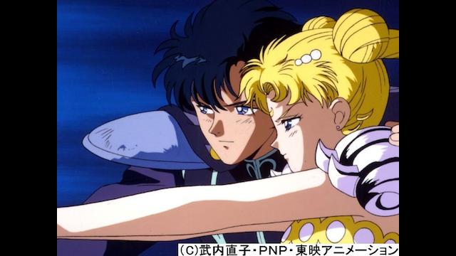 美少女戦士セーラームーンR(劇場版)
