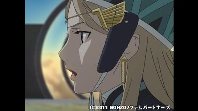 LAST EXILE -銀翼のファム-