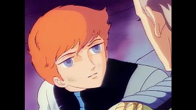 地球へ…(1980)