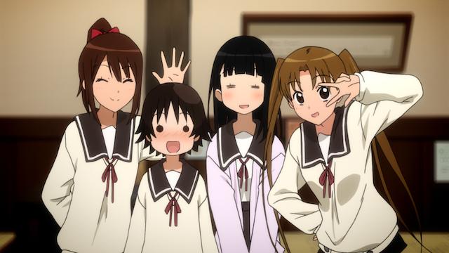 たまゆら OVA