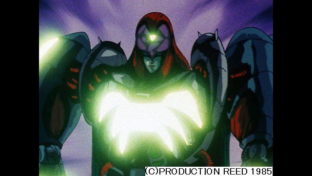 超獣機神ダンクーガ 失われた者たちへの鎮魂歌
