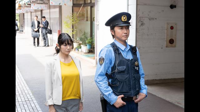 青のSP -学校内警察・嶋田隆平-