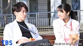第5話 彼女就任!魔王と秘密の職場恋愛!?