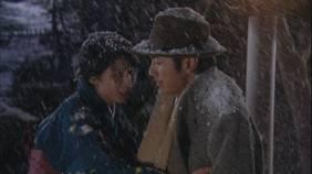 #16 降り止まぬ雪
