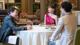 第5話 大富豪の父ついに登場!鳴戸家の嫁に相応しいのはこの女だ!驚愕のテスト