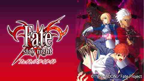 Fate/stay nightのサムネイル